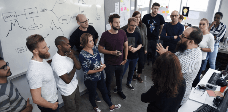 Software Development Staff Augmentation