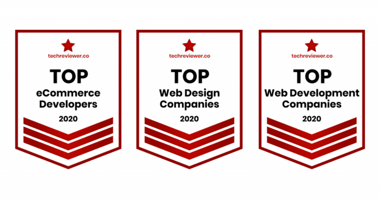 Spiral Scout Recognized As Top Software Development Web Design And Ecommerce Development Company