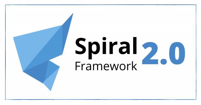 Spiral Framework 2.0