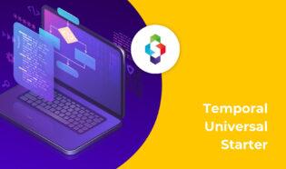 Temporal Universal Starter