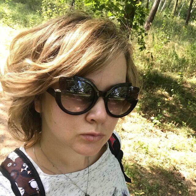Kseniya Yuk