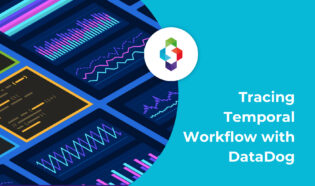 Tracing Temporal Workflow with DataDog